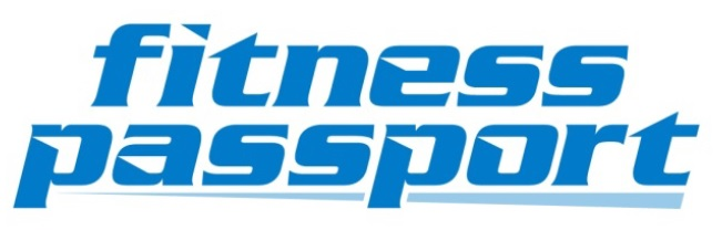 Fitness-Passport 3