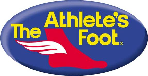 the athletes foot logo 2