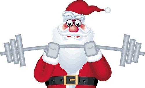 ChristmasPuddingSanta 3