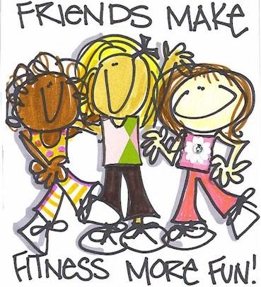 friendsandfitness